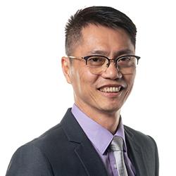Chin Min Fei