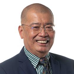 Dato Raymond Yeong